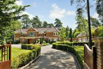 Detached property in Wentworth Estate