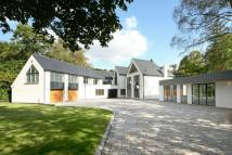 6 bed new property in Wentworth Estate