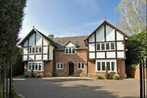 Detached home for sale in Badgers Hill...