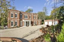 Detached home for sale in Waverley Drive...
