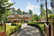 Detached home in Wentworth Estate
