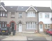 Wilmington Terraced house for sale