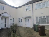 Apartment to rent in Chelmer Crescent...