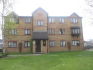 Flat for sale in Greenslade Road, Barking...