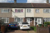 4 bedroom Terraced property in BRADFIELD DRIVE, Barking...