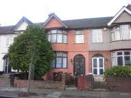 3 bed Terraced home to rent in Thornhill Gardens...