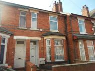 Samuel St Terraced property to rent