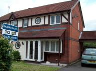 2 bed semi detached house in Marys Gate, Wistaston