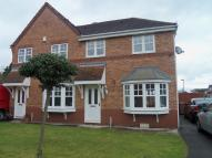 3 bedroom semi detached house to rent in Sandy Lane, Ettiley Heath