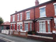 Ernest Street Terraced house to rent