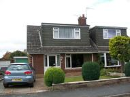 3 bedroom Detached house in Russell Drive, Haslington