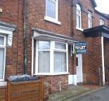 Wistaston Road  Terraced house to rent