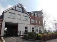 Apartment in The Point, Alsager