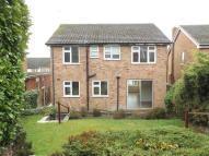 Detached home in Wisterdale Close...