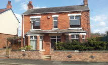 House Share in Hungerford Terrace, Crewe