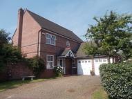 4 bedroom Detached property in Grange Lea, Middlewich