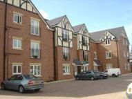 2 bedroom Apartment in Laburnum Court, Wistaston