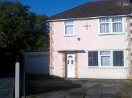 3 bed semi detached house to rent in Tabley Road...