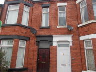 5 bed Terraced home to rent in Hungerford Road, Crewe