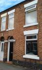 Terraced home in Culland Street, Crewe