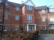 2 bed Apartment in Chassagne Square, Crewe