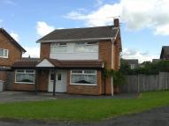 Detached property in Oak Tree Close, Crewe