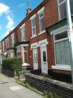 Terraced property to rent in Sommerville Street, Crewe
