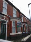 3 bed Terraced property in Westminster Street, Crewe
