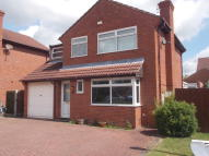 Detached home in Kinder Drive, Wistaston
