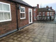 1 bed Apartment to rent in Nantwich Road , Crewe