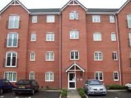 2 bed Apartment in Ivatt House, Blount Close