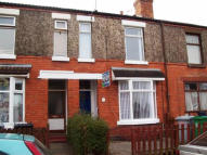 semi detached home to rent in Timbrell Ave, Crewe