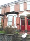 3 bed Terraced property to rent in Alton Street, Crewe