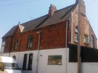 Apartment in Laura Street, Crewe