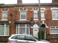 Detached house in Walthall Street, Crewe