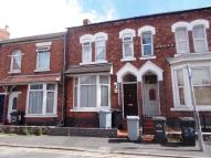4 bedroom Terraced property in Gatefield Street, Crewe