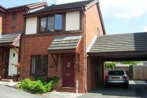 2 bed Mews to rent in Field Lane, Wistaston