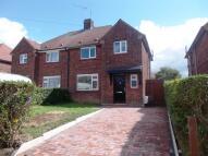 3 bedroom semi detached home to rent in Prunus Road, Crewe