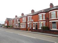 4 bedroom Terraced home to rent in Hungerford Road, Crewe