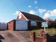 Detached Bungalow to rent in Church Lane, Wistaston