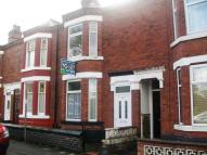 Terraced house to rent in Furnival Street, Crewe
