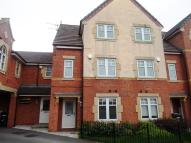 4 bedroom Town House in Chassagne Square, Crewe