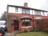 4 bedroom semi detached house to rent in Elworth Road, Sandbach