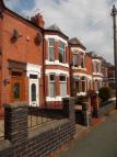 Terraced house to rent in Gainsborough Road, Crewe