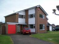 4 bedroom Detached house in Arran Close, Woolstanwood