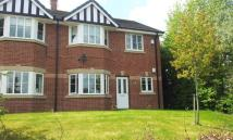 Apartment in Eason Grove, Crewe