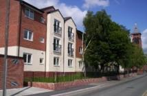 Apartment in Delamere Court...
