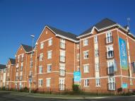 Apartment to rent in Junction House, Crewe