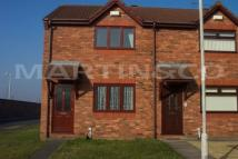 Mews to rent in Cornwall Grove, Crewe