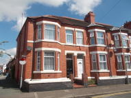 3 bed Terraced property to rent in Catherine Street, Crewe